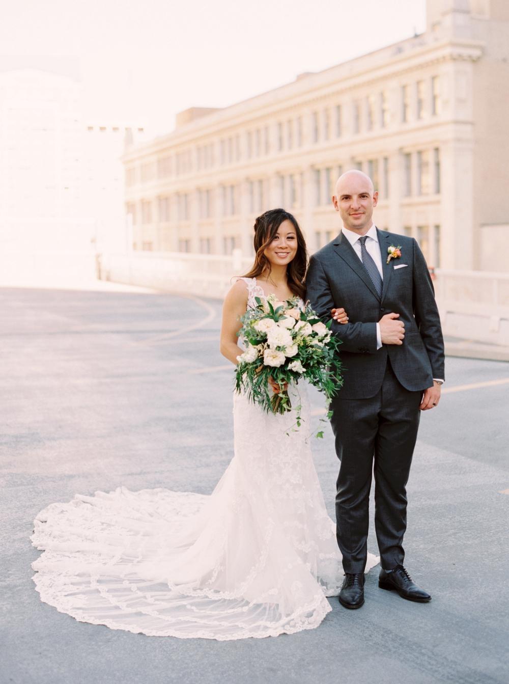 Calgary Wedding Photographer | Meadow Muse Pavilion Wedding | Canmore Photographers | Fish Creek Park | Bride and groom