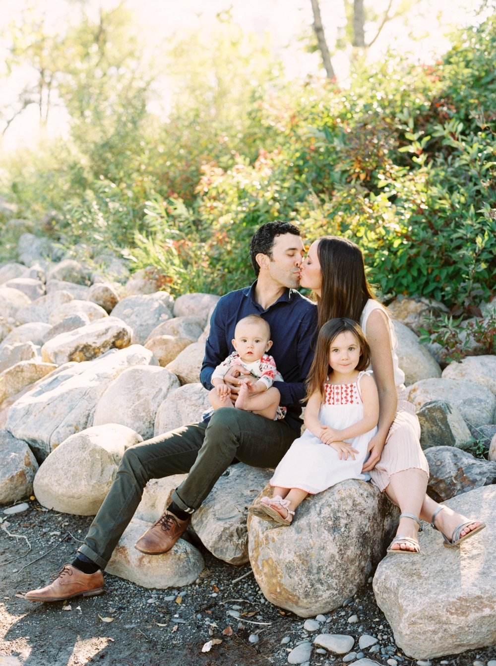 Calgary Family Photographers | Calgary family photo session | fine art film photographers
