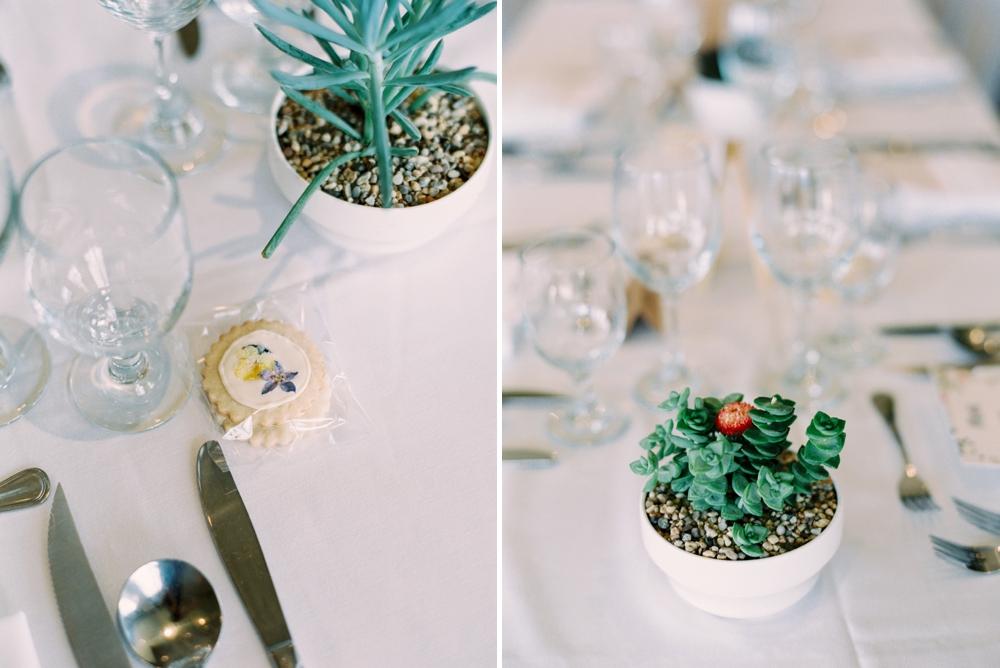 Calgary Wedding Photographers | Invermere British Columbia Wedding | Mountain Weddings | Trendy Wedding with DIY Terariums