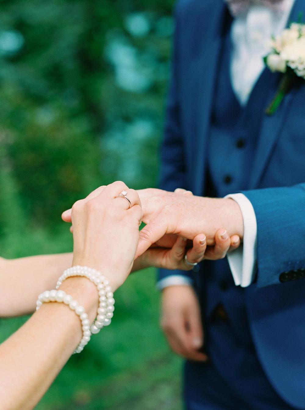 Calgary Wedding Photographers | Emerald Lake Lodge Photography | Rocky Mountains Elopement