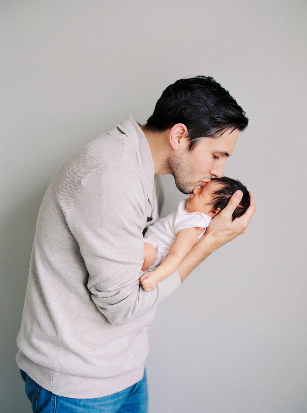 Calgary Wedding Photographers | Calgary Family Newborn Lifestyle Photography | In Home Family Session