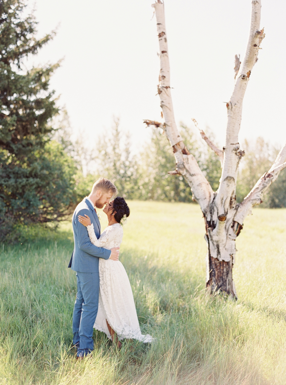 Calgary Wedding Photographers | Brunch Charbar Wedding