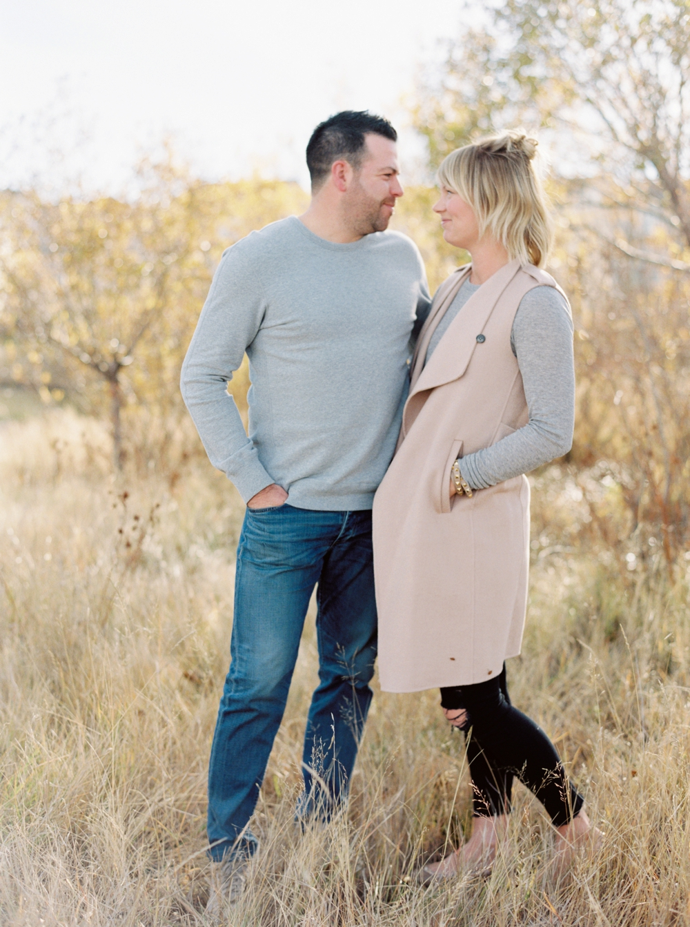 Calgary wedding photographers | calgary family photography | fine art film photographer
