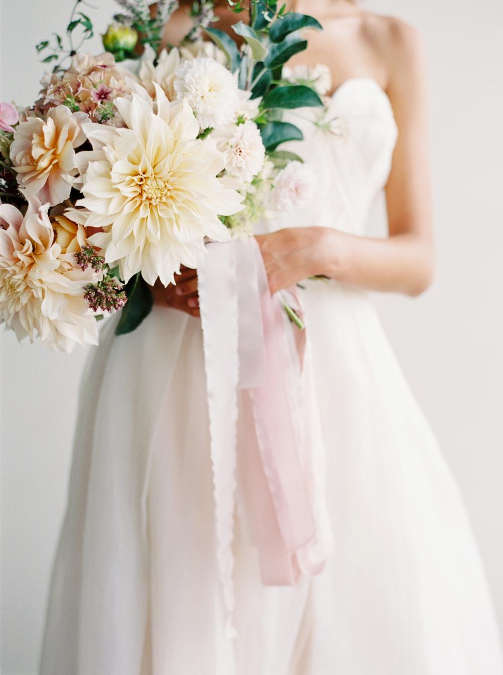 Calgary Wedding Photographers   Fine art film photography   bridal session   minimal photography