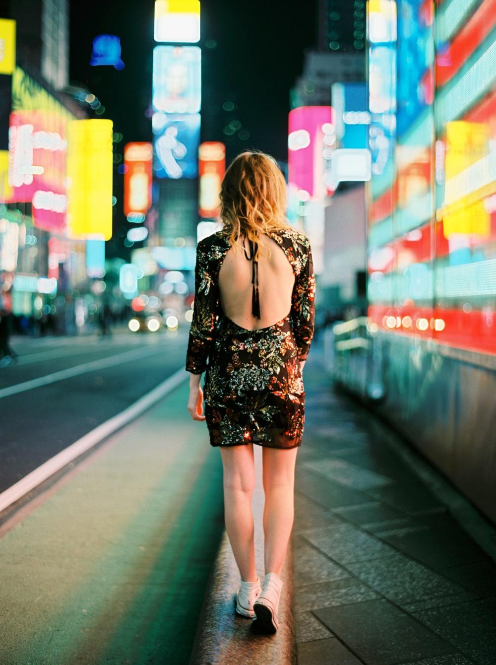 Calgary Wedding Photographers | New York City Photographer NYC | Times Square | Fashion Photography