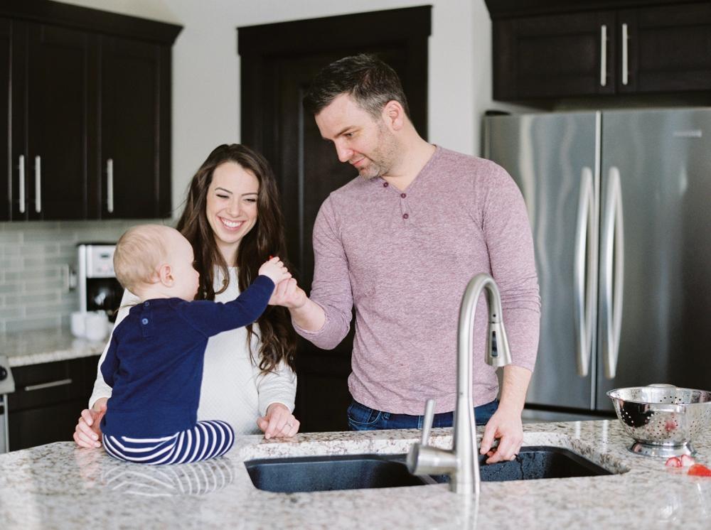 Calgary Lifestyle Photographers | Commercial Photography | Baby Nursery
