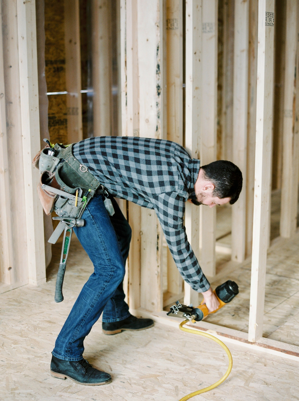 Miter Renovations   Commercial Photographer   Calgary Lifestyle