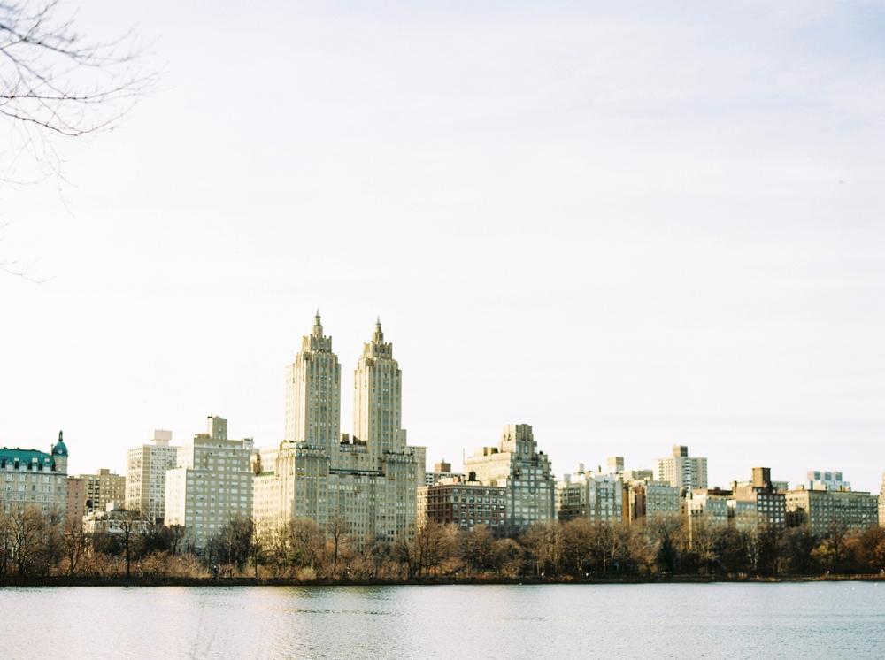 New York City Travel Photography | Fine art film photographers | destination wedding photographer
