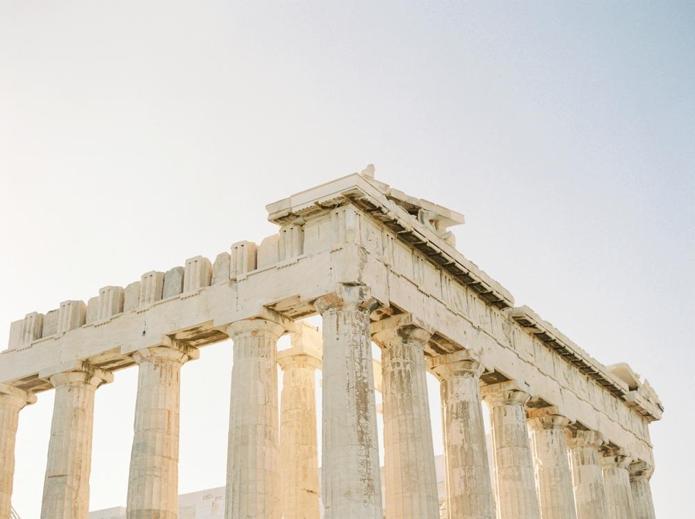 Athens Greece Travel Photography   Fine Art Film Photographer Prints   Greece Destination wedding photographers