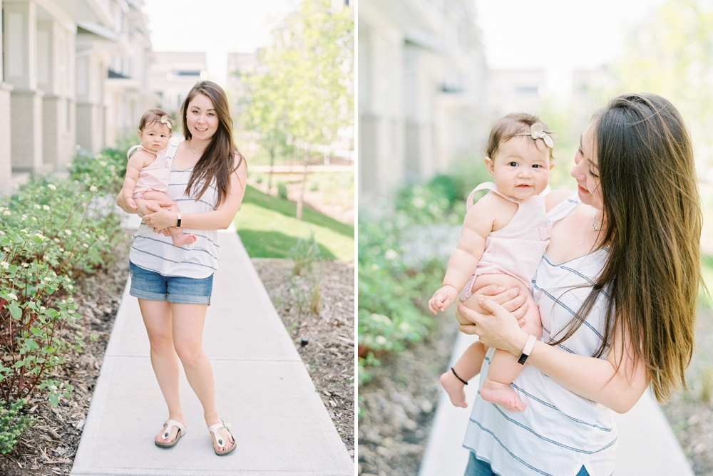 Calgary Family photographers | calgary baby moms group photography