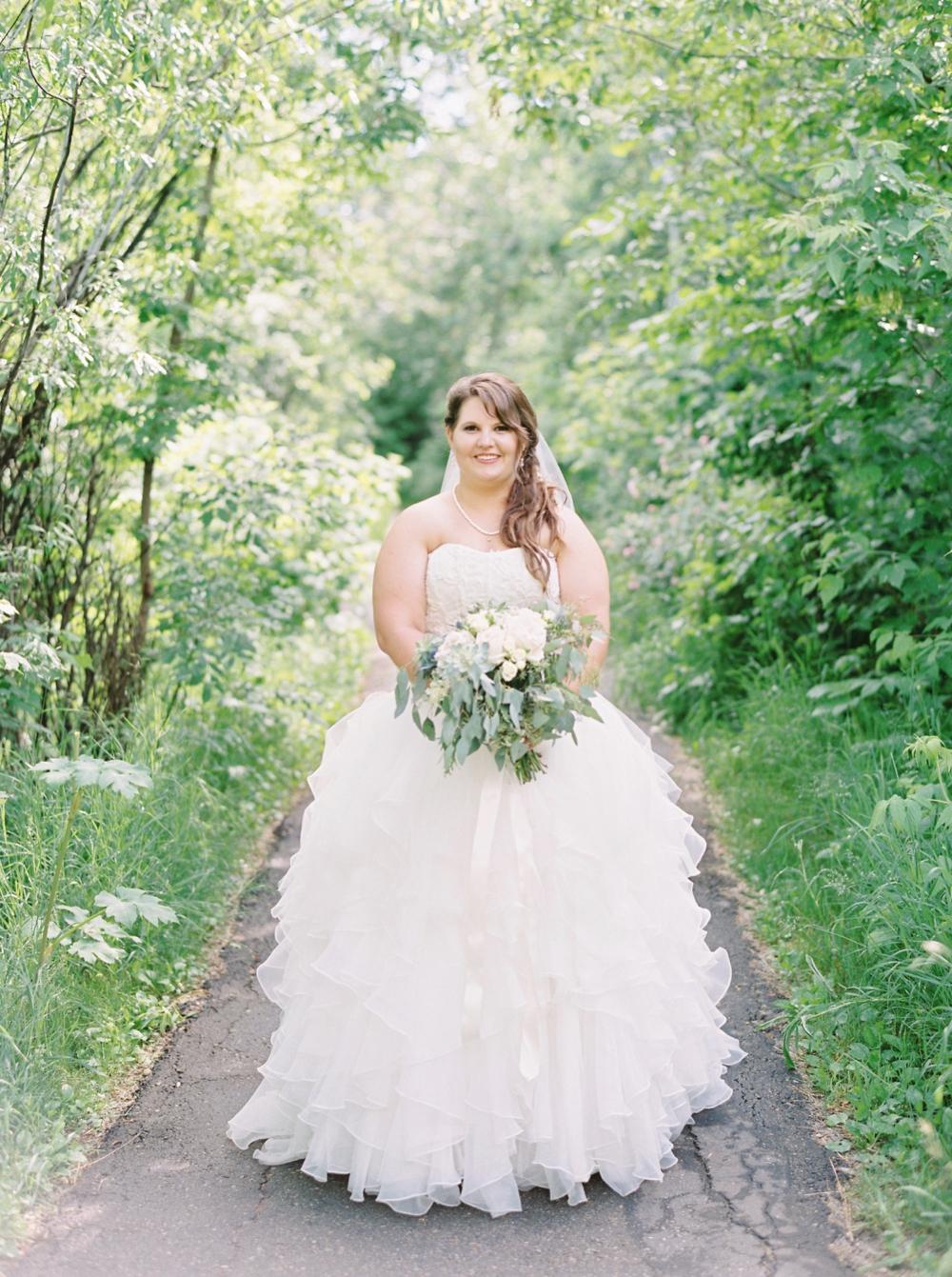 Edmonton & St.Albert Wedding Photographers | Justine Milton fine art film wedding photography