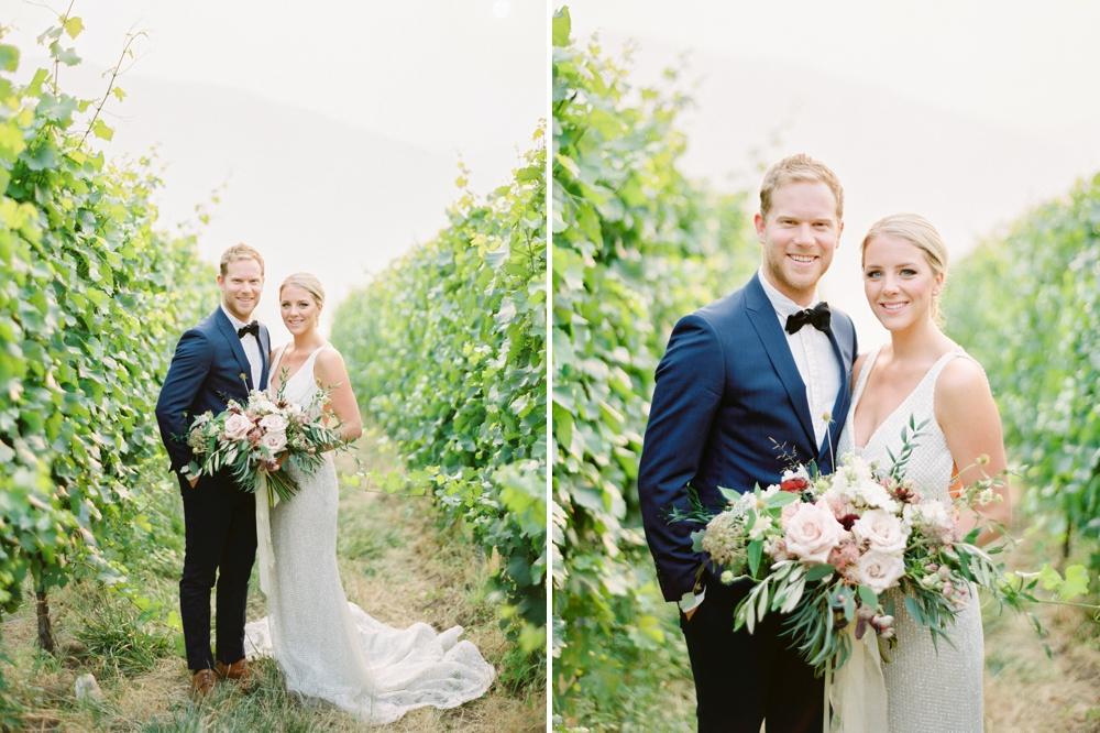 Painted Rock Winery   Penticton wedding photographer   Kelowna Wedding photography   Okanagan Wedding photographers   Justine Milton fine art film