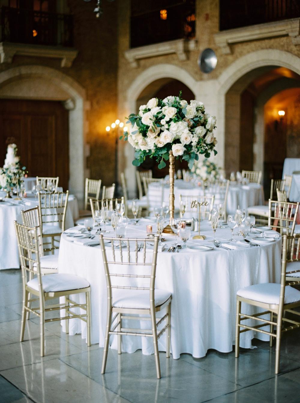 Mt Stephen Hall Reception at Fairmont Banff Springs Hotel | Banff Rocky Mountain Wedding Photographers | Justine Milton fine art film photography