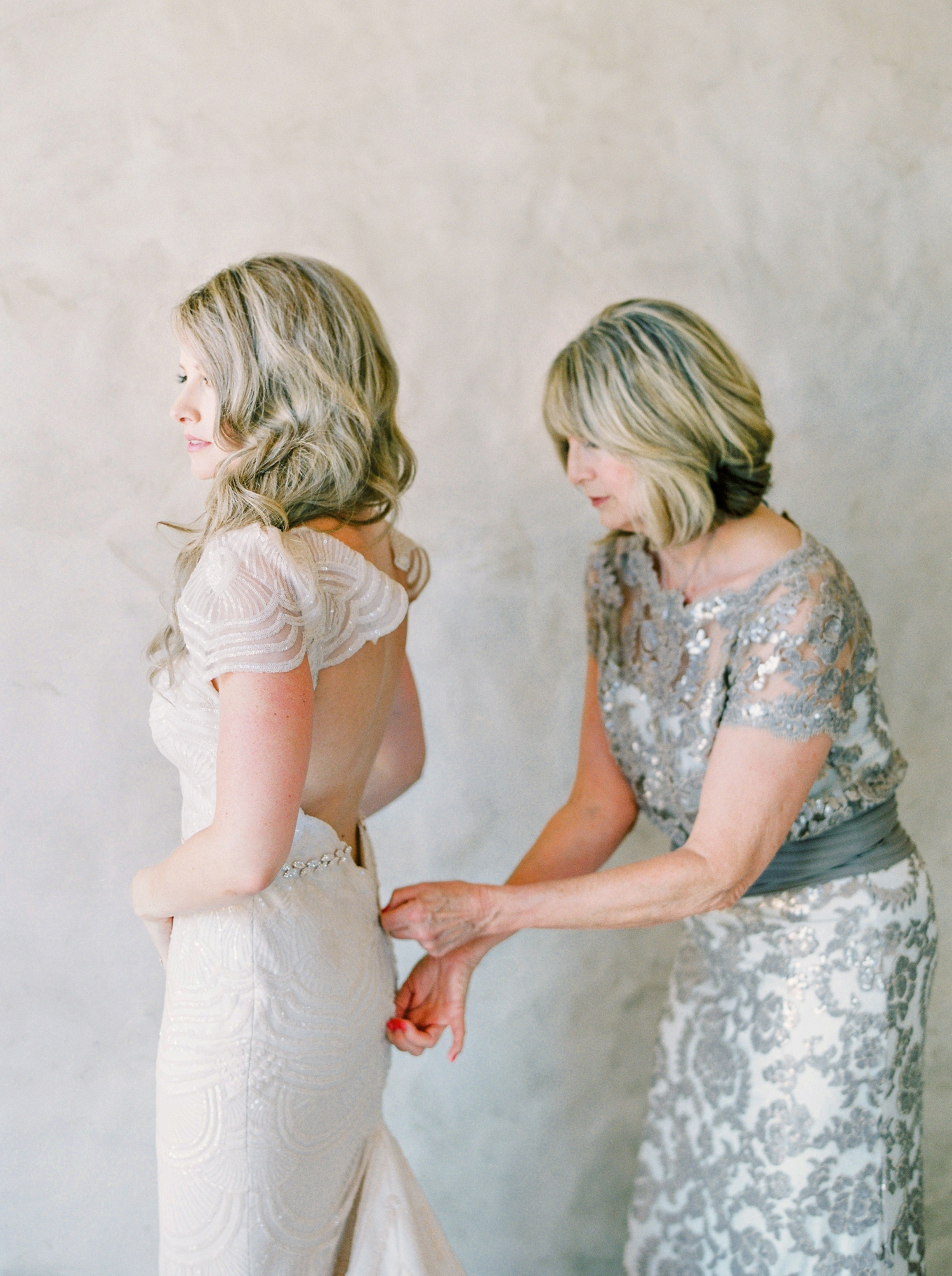 Sunstone Winery and Villa | California Wedding Photographers | Santa Barbara Wedding Photography | Santa Ynez Wedding | Justine Milton Photographer | Fine Art Film | Bride Getting Ready