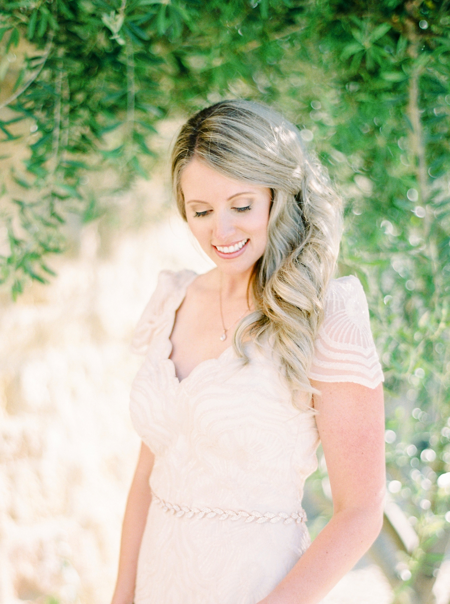 Sunstone Winery and Villa | California Wedding Photographers | Santa Barbara Wedding Photography | Santa Ynez Wedding | Justine Milton Photographer | Fine Art Film | Bridal Portraits