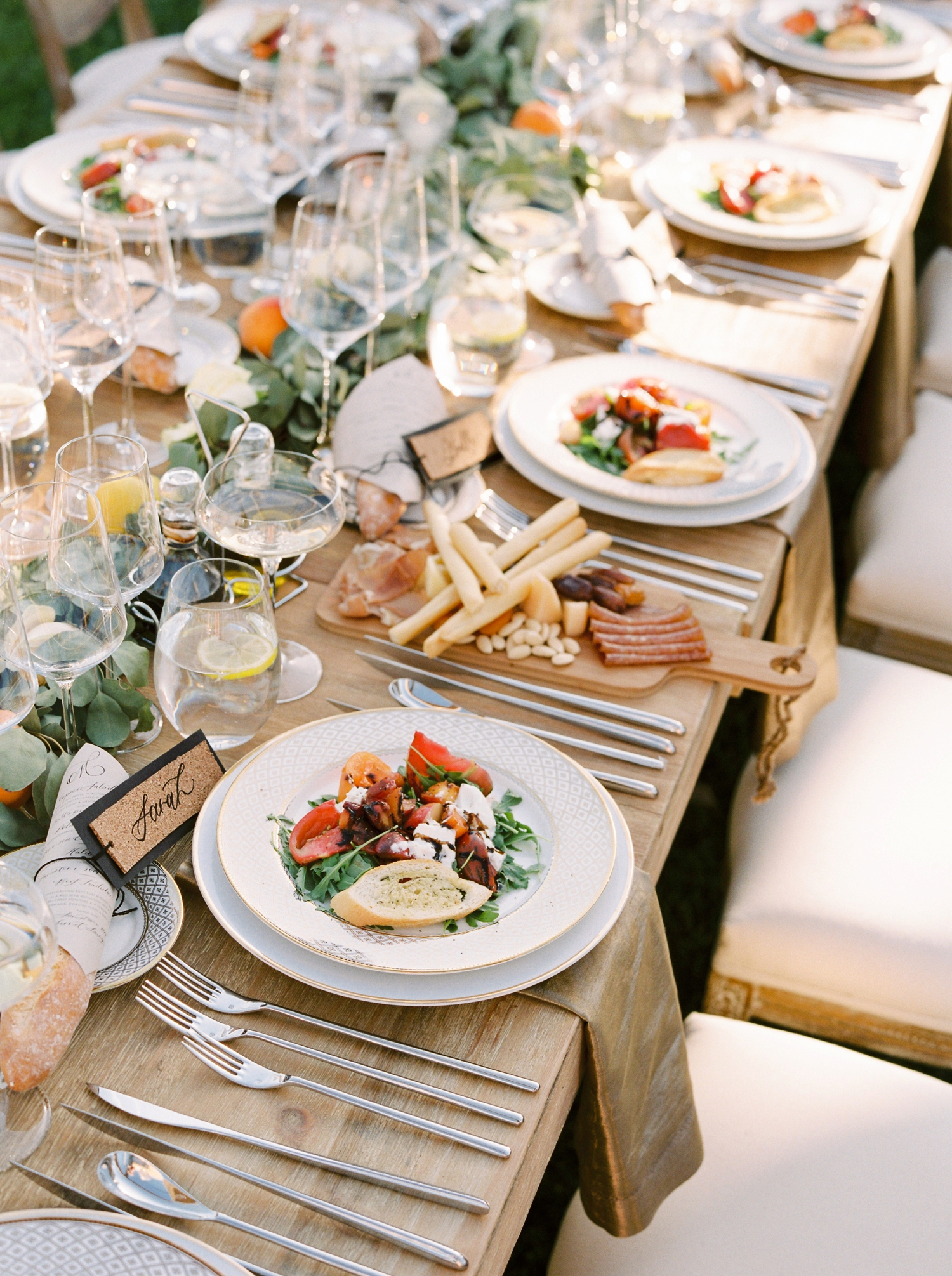 Sunstone Winery and Villa | California Wedding Photographers | Santa Barbara Wedding Photography | Santa Ynez Wedding | Justine Milton Photographer | Fine Art Film | Wedding Decor Rani Hoover Events