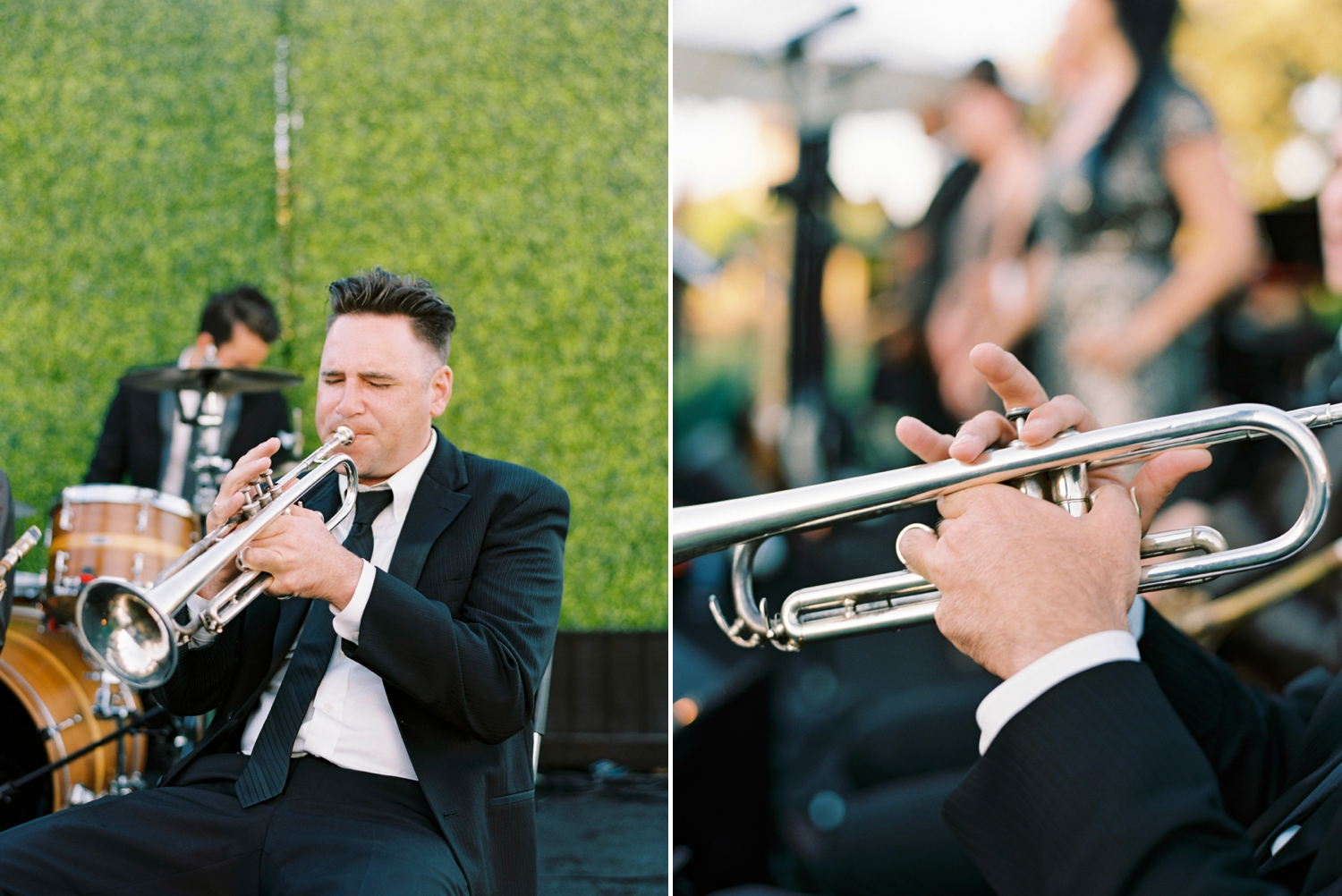 Sunstone Winery and Villa | California Wedding Photographers | Santa Barbara Wedding Photography | Santa Ynez Wedding | Justine Milton Photographer | Fine Art Film | Live Band