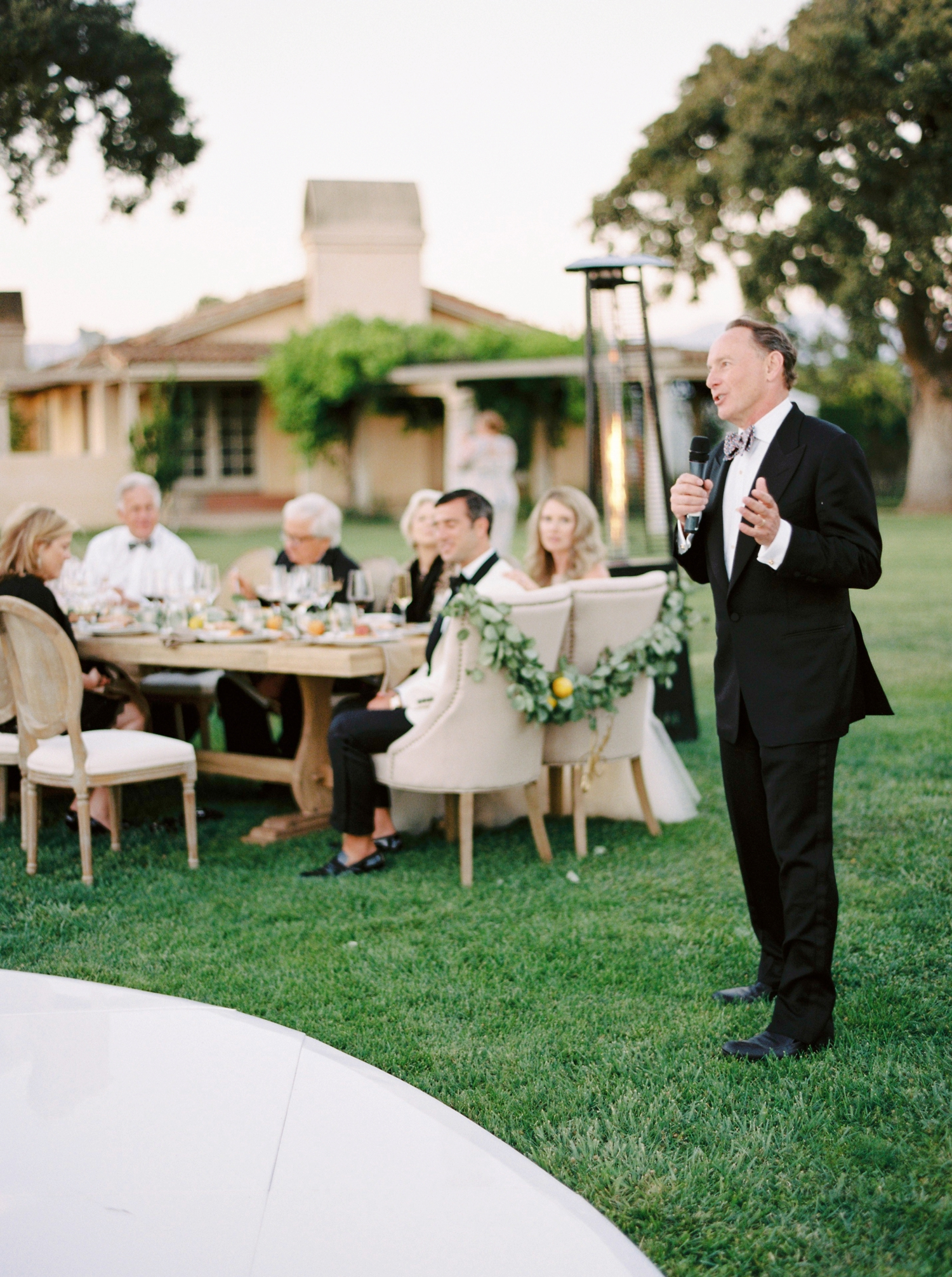 Sunstone Winery and Villa | California Wedding Photographers | Santa Barbara Wedding Photography | Santa Ynez Wedding | Justine Milton Photographer | Fine Art Film | Wedding Reception