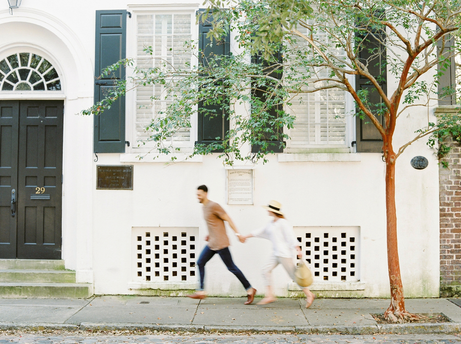Charleston wedding photographers | charleston anniversary | Justine Milton fine art film Photography | south carolina anniversary