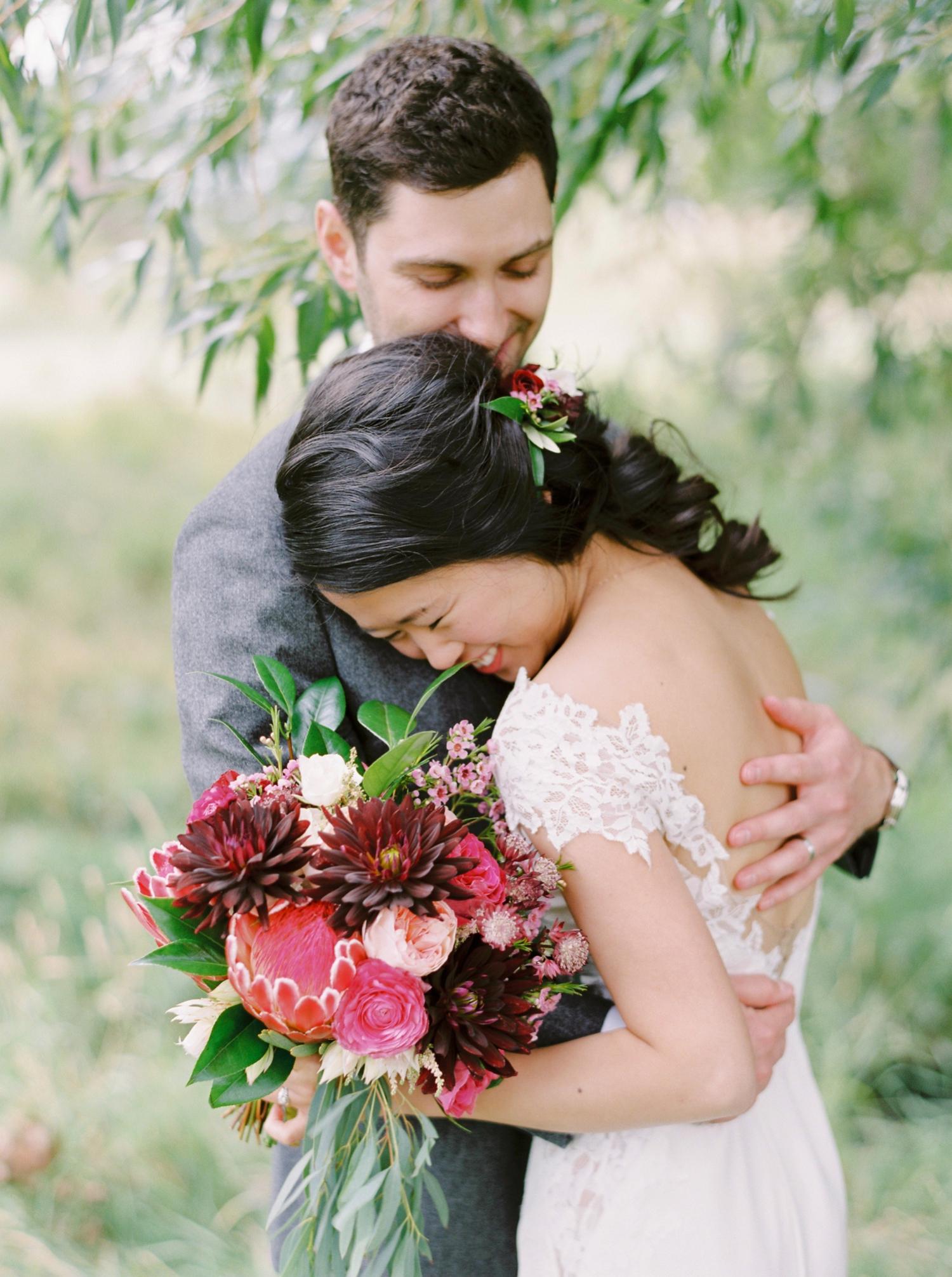 Calgary wedding photographer | fine art film photography | Calgary Wedding Photographers | Justine Milton Photography | workshop wedding | bride and groom portraits