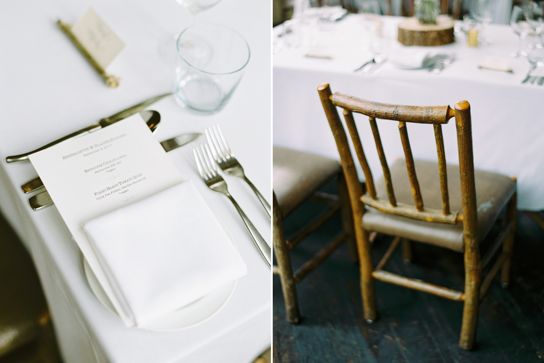 Calgary wedding photographers | fine art film | Justine Milton Photography | wedding inspirations | wedding reception