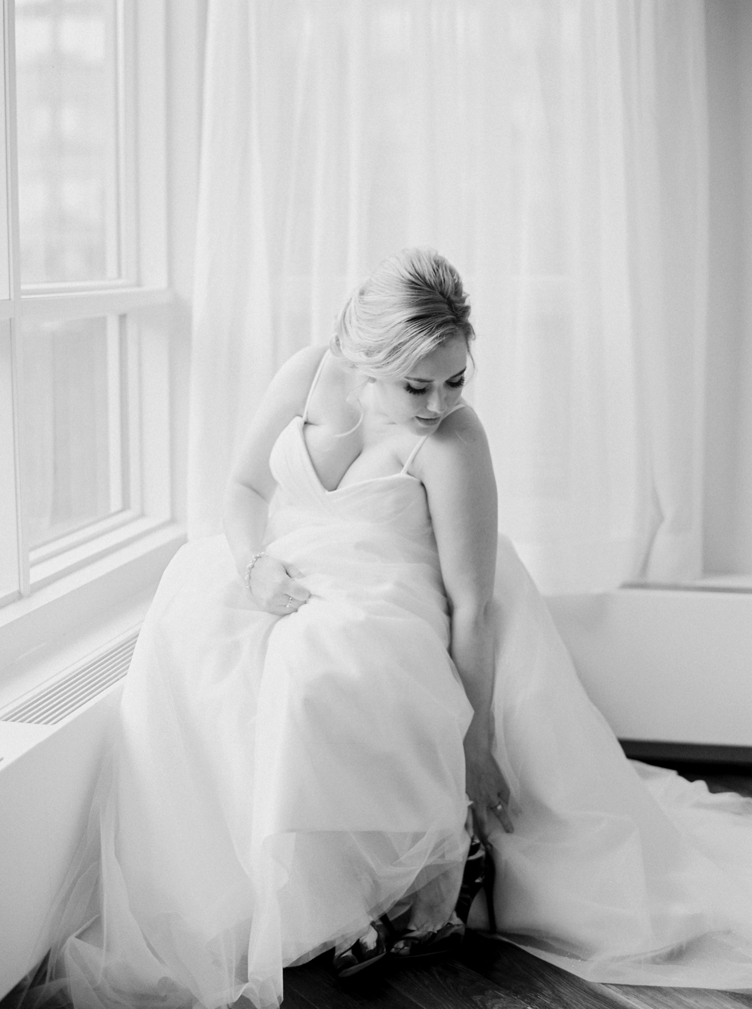 Calgary wedding photographers | banff wedding photographers | fine art film | Justine Milton Photography | wedding vows | elopement photographers | wedding dress
