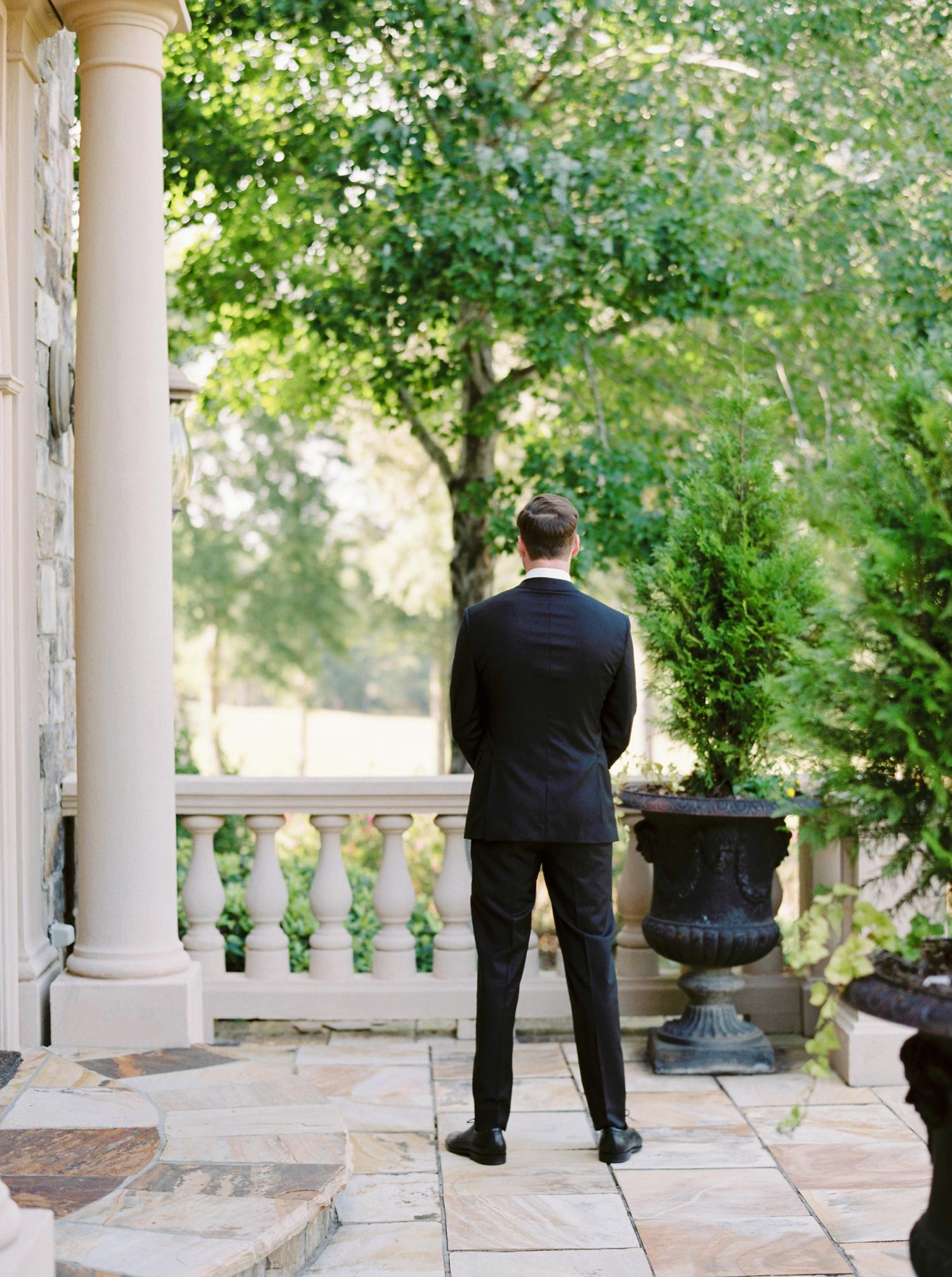 Calgary wedding photographers | georgia wedding photographers | fine art film | Justine Milton Photography | wedding details | georgia wedding | groom portraits