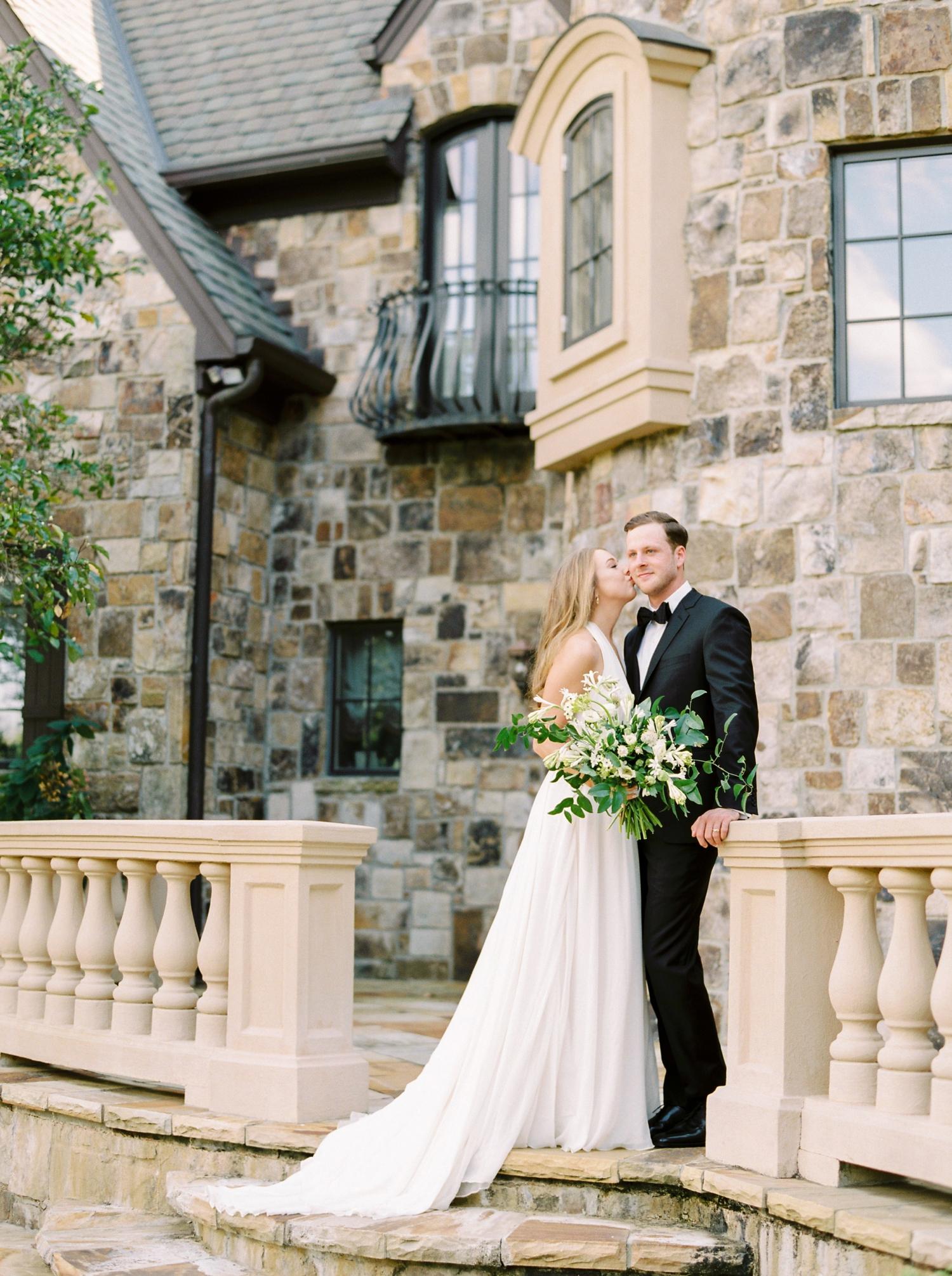 Calgary wedding photographers | georgia wedding photographers | fine art film | Justine Milton Photography | georgia wedding | wedding dress | pastel wedding | bride and groom portraits