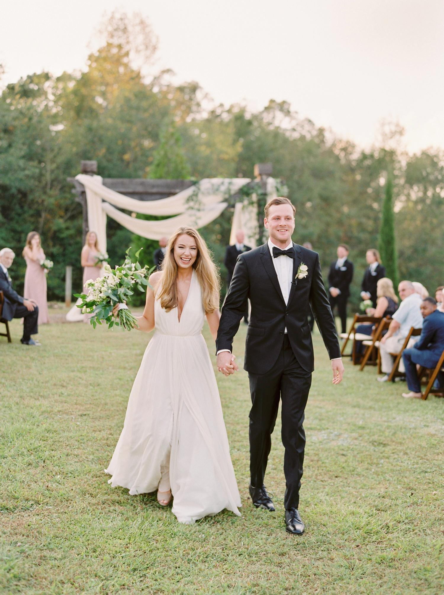 Calgary wedding photographers | georgia wedding photographers | fine art film | Justine Milton Photography | georgia wedding | wedding ceremony | just married