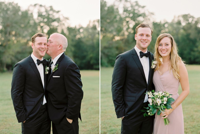 Calgary wedding photographers | georgia wedding photographers | fine art film | Justine Milton Photography | georgia wedding | family portraits