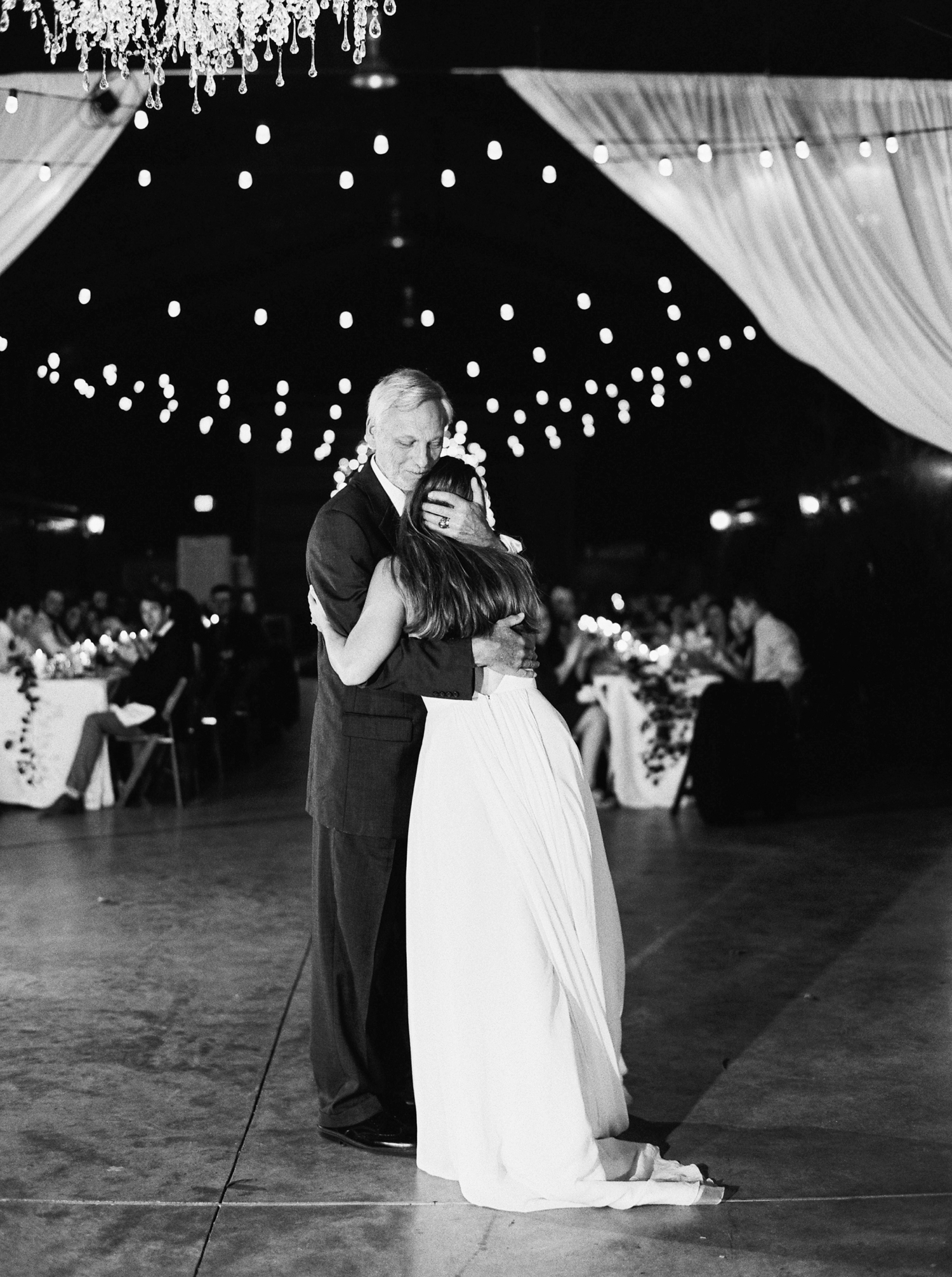 Calgary wedding photographers | georgia wedding photographers | fine art film | Justine Milton Photography | georgia wedding | father daughter dance | portraits | reception |