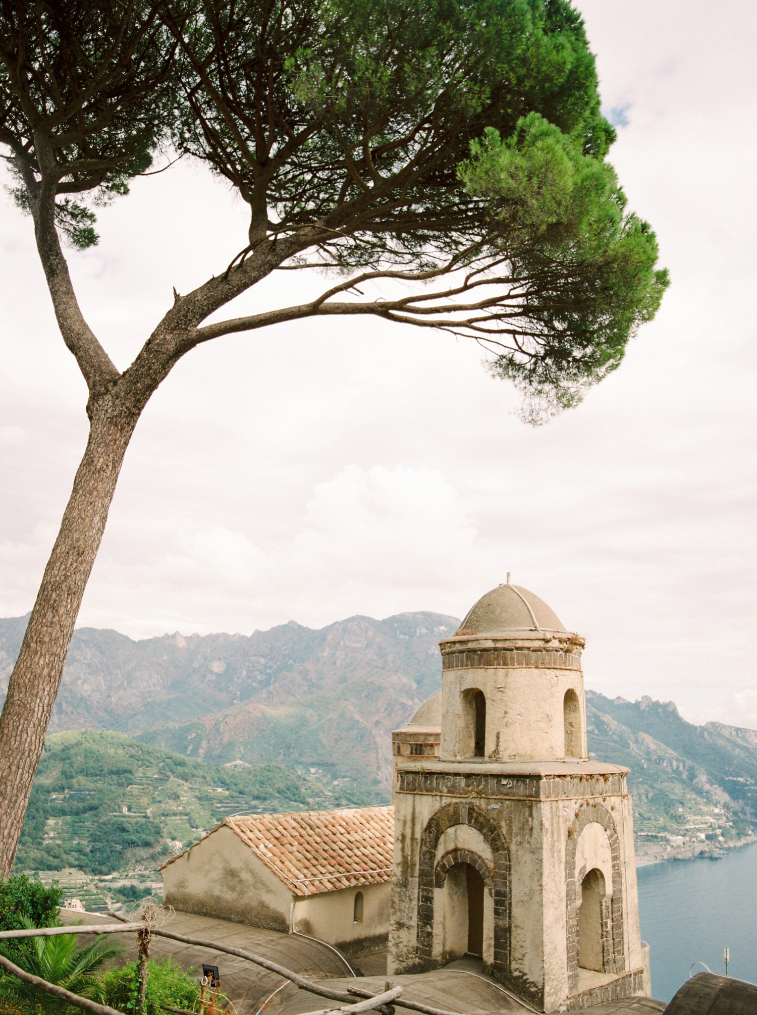 Ravello Italy Amafli Coast destination wedding photographers | english speaking wedding photographer in Italy | Justine Milton Photography