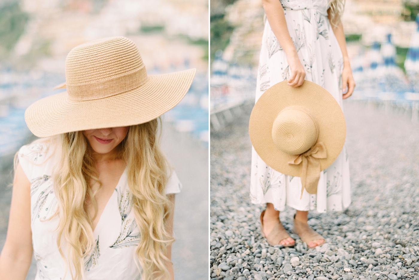 Positano Italy Wedding and couples photographer | Amalfi Coast destination Photographers | Justine Milton Photography | contax 645 film photo