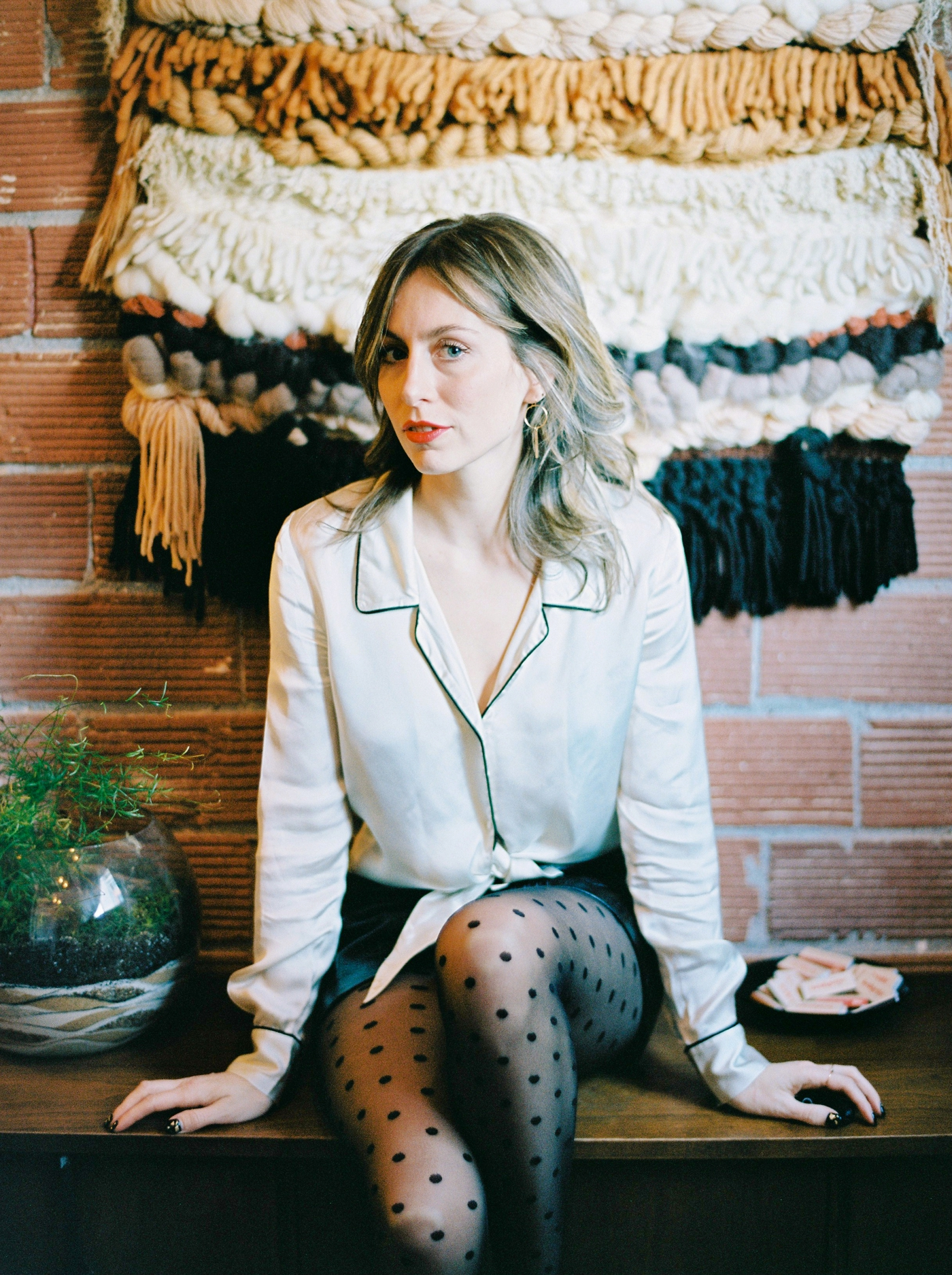 Life Set Sail at Bridgette Bar | Calgary fashion photographer and blogger | Justine Milton Photography