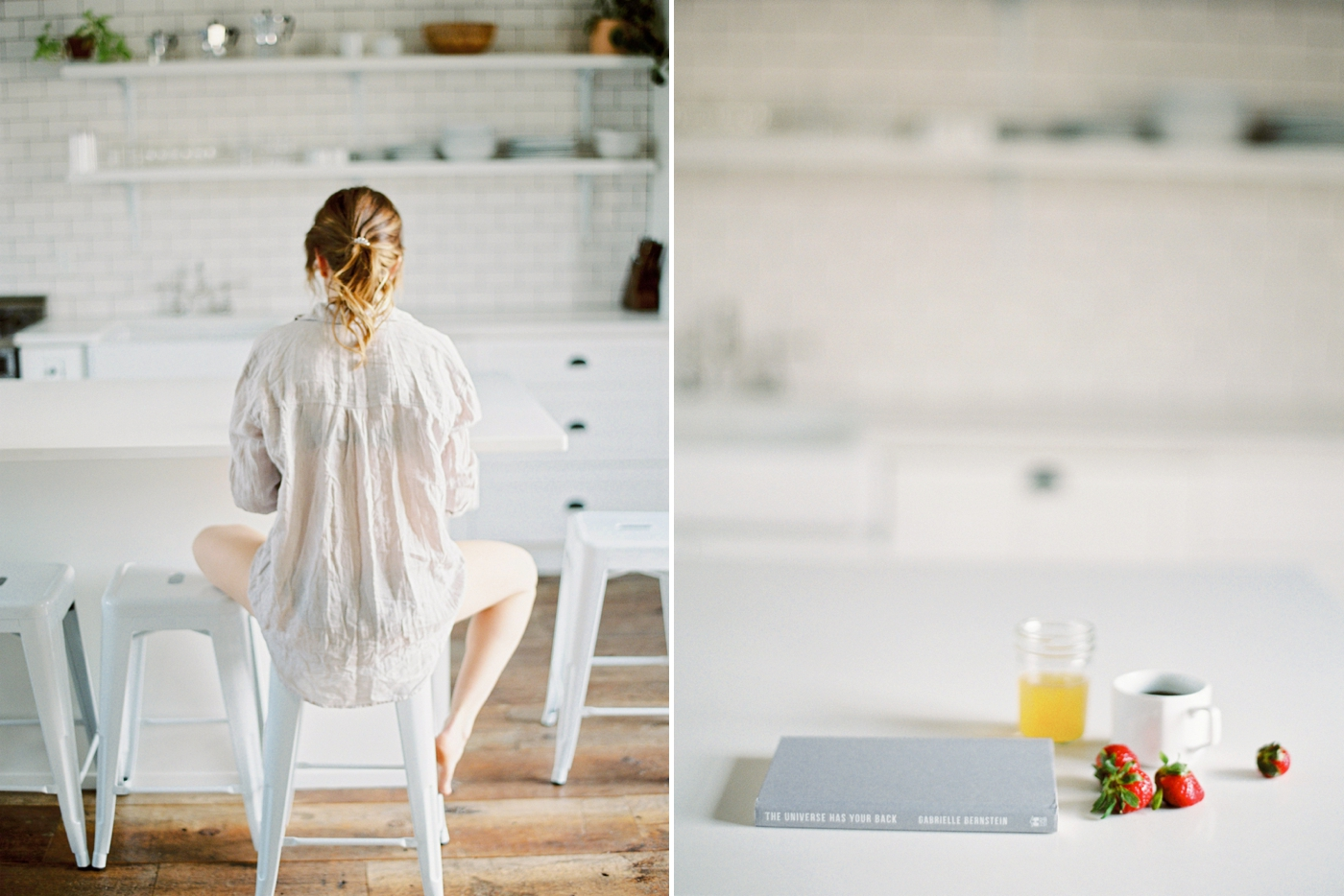 New York Wedding Photographers | lifestyle session fashion blogger | boutique hotel The Tree House