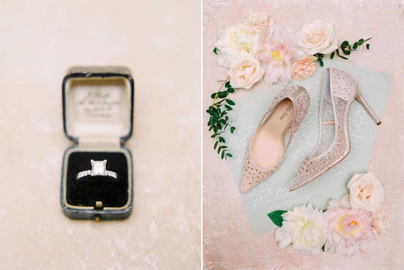 Venice italy wedding photographers | long sleeve wedding dress | italy vow renewal | justine milton fine art film photographer | engagement ring wedding ring photo