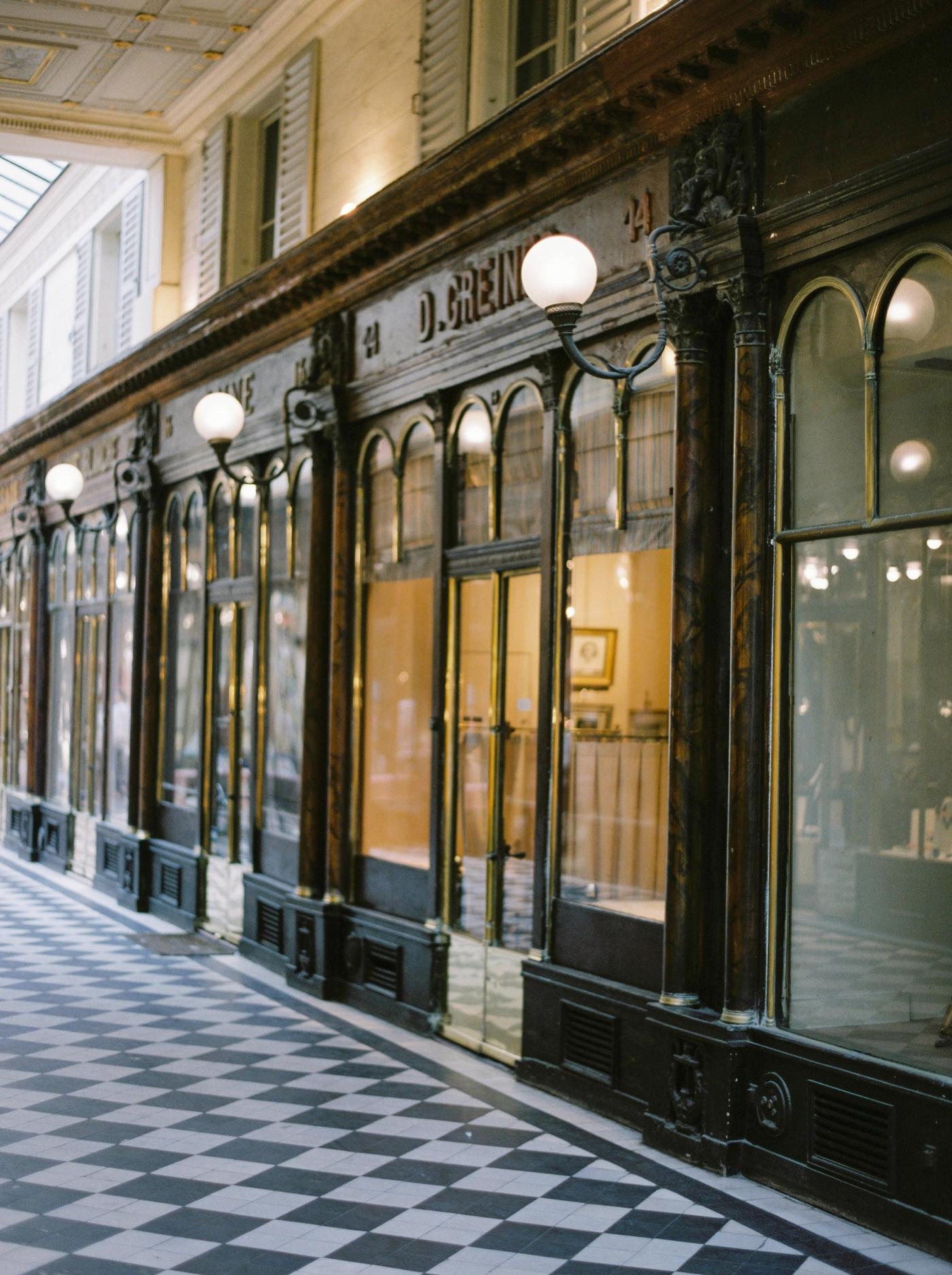 Paris France travel photography | fine art prints | justine milton film photographer