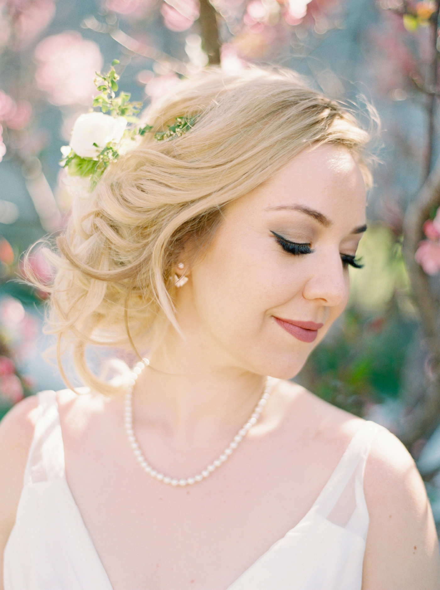 calgary wedding photographers | Ukrainian wedding | justine milton fine art photographer | bridal portrait