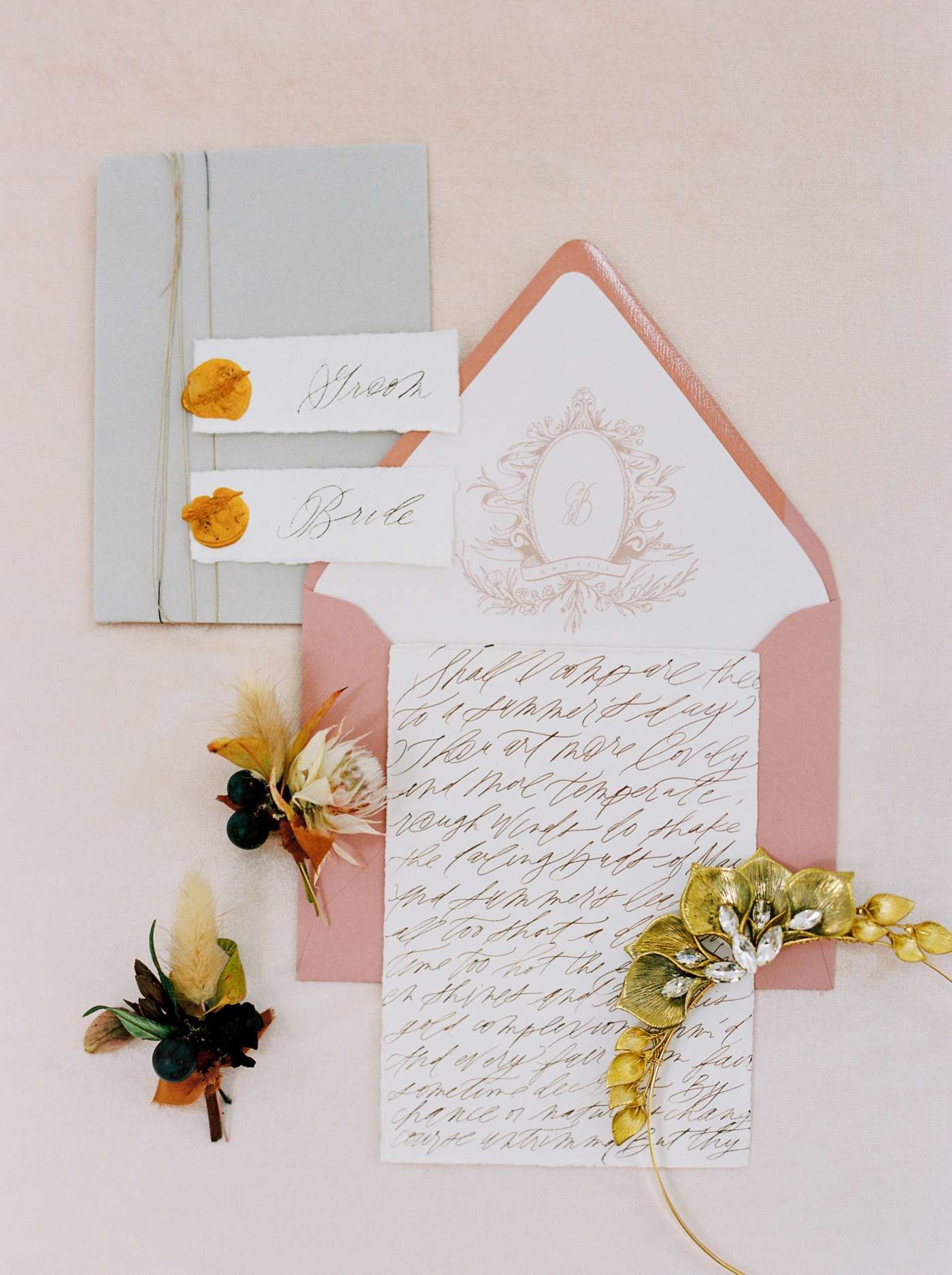 Dallas wedding photographers | wedding photography 1 on 1 workshop | fall wedding inspiration invitations stationery calligraphy | Justine milton film photographer