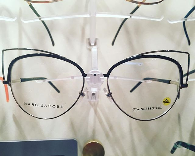 Our favorite new arrival this week! @marcjacobs