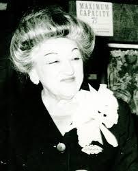 Sally Stanford