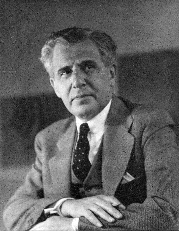 Joseph Strauss  Photo courtesy of Sausalito Historical Society