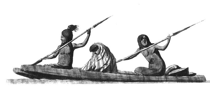 Coastal Miwoks were peaceful hunter-gatherers for perhaps half a millennium before the Spanish arrived.