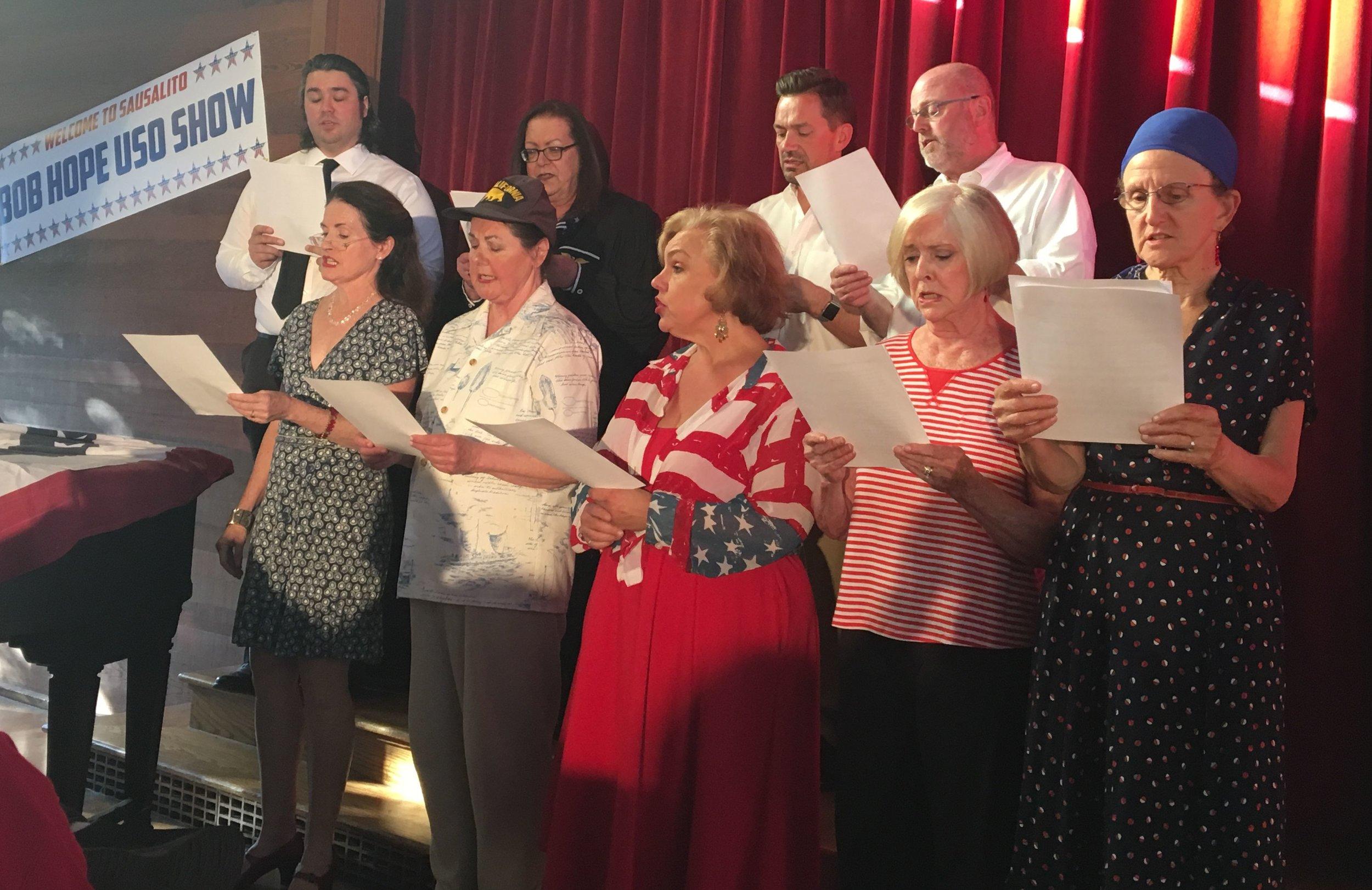 CEC Choir