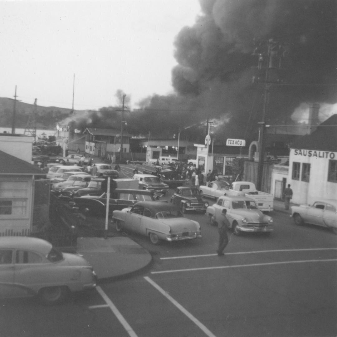 Photo: Sausalito Historical Society
