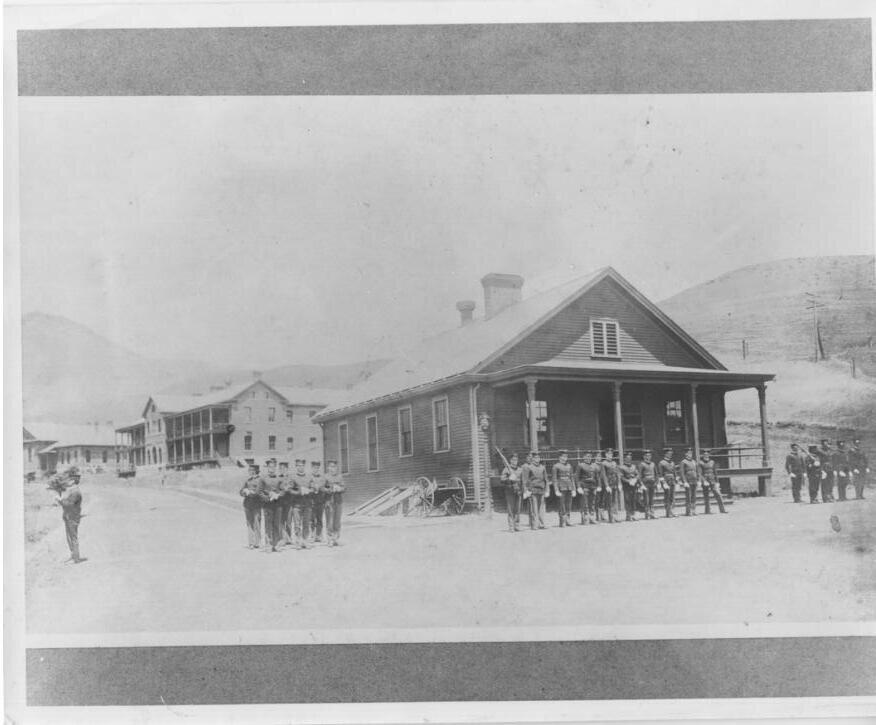 2019 Columns The Sausalito Historical Society