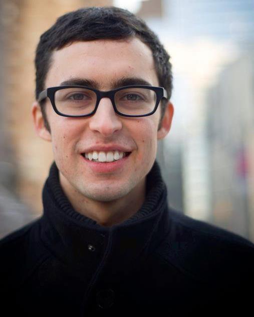Matt Delman