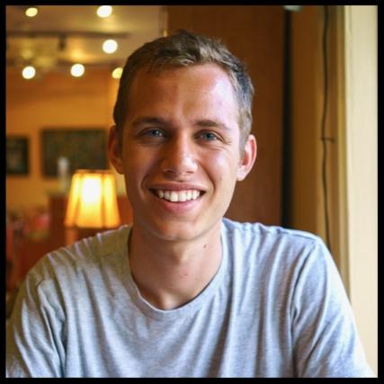 BEN DAVIS, Filmmaker
