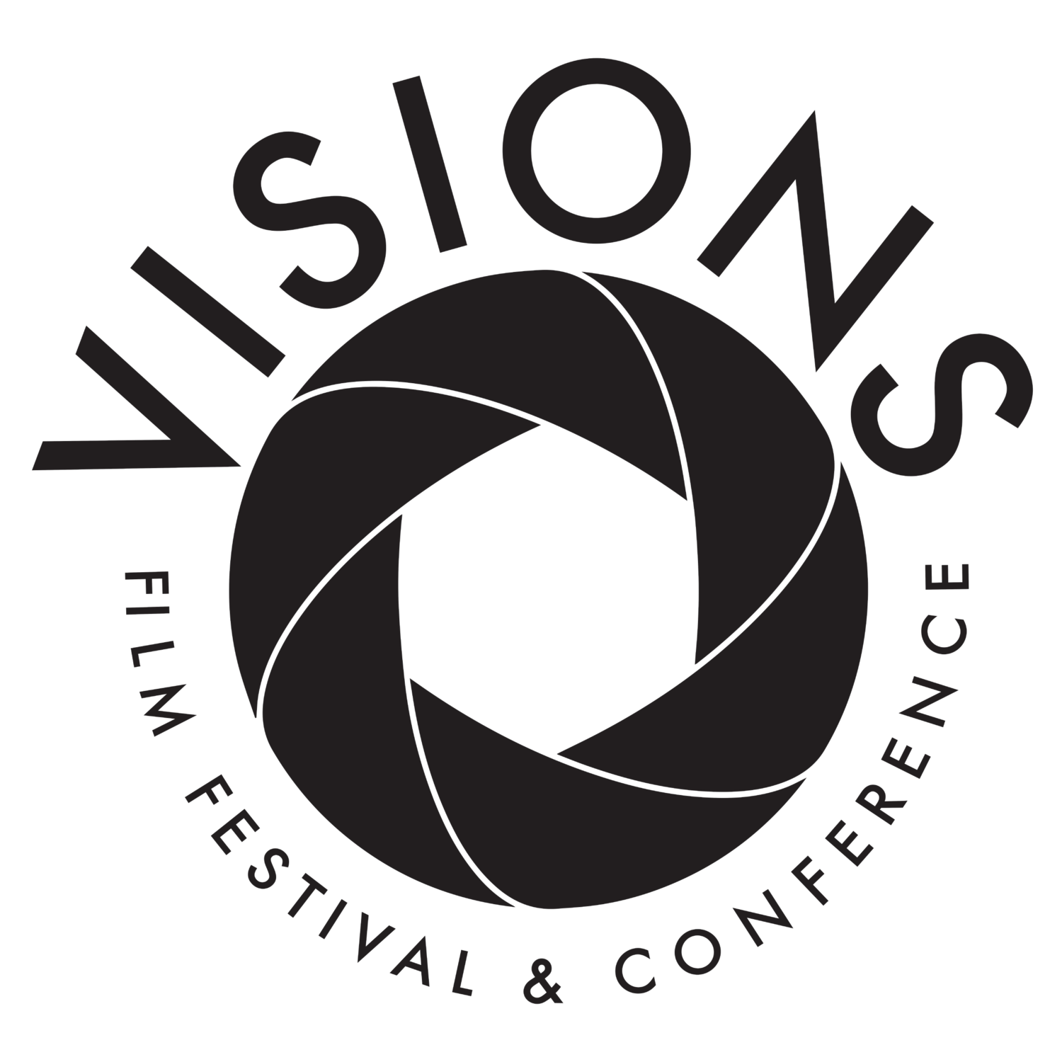 Visions 1,2, and 3   Even further back! take a look at 2011, 2012, and 2013's Visions Film Festival & Conference