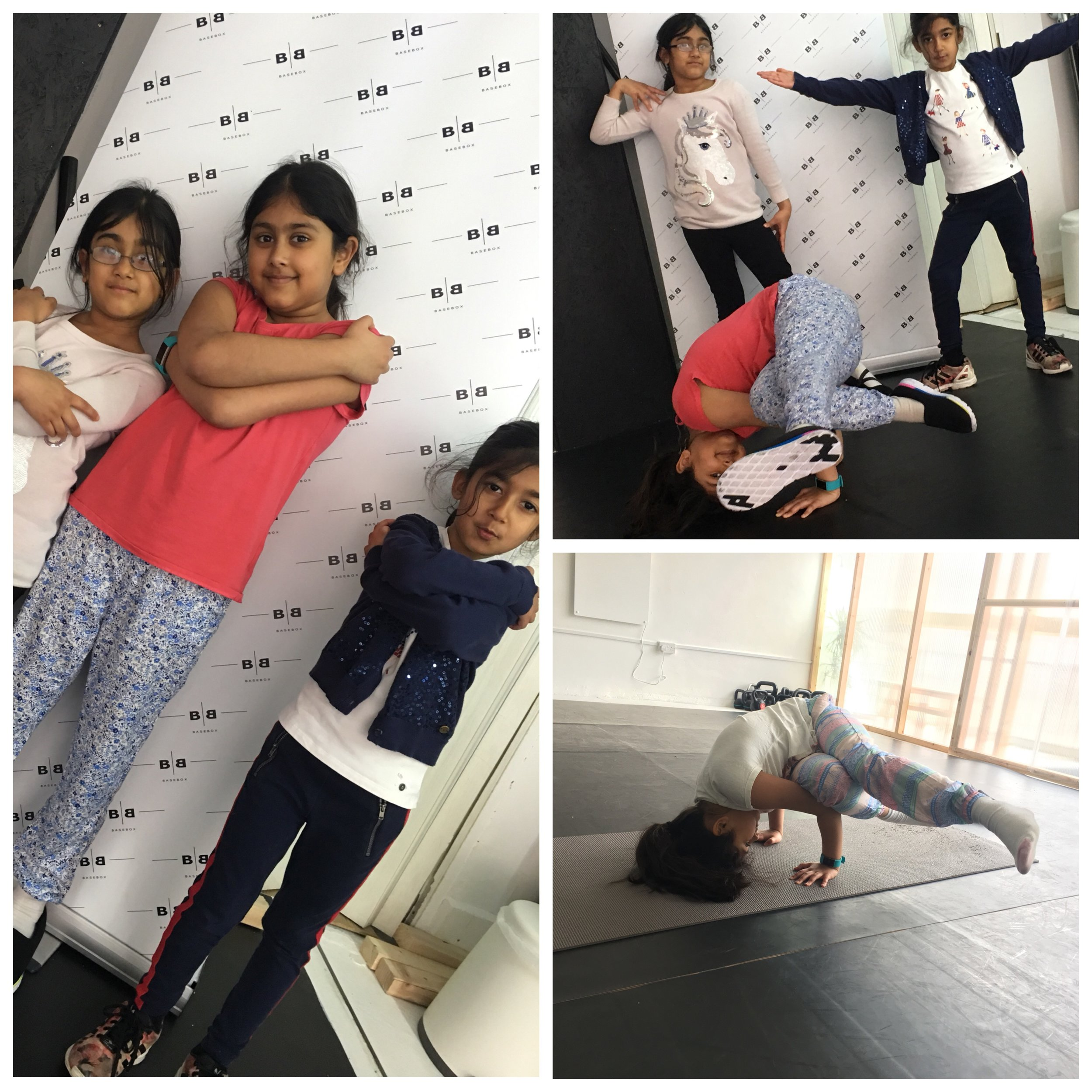 Easter Holidays 2018: Street Dance Week - We put on a whole week focused on the Street Dance styles: Locking, Popping, Breaking, Hip Hop and House Dance. The kids learnt foundational steps from each style and their historical context! At the end of the week we put on a parent performance to show off all their new skills!